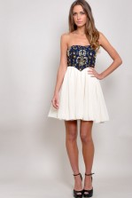 TFNC Nancy  Ball Dress