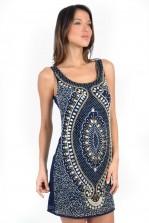 TFNC Princess Embellished Dress