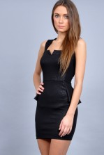 TFNC Bettina Body Con Dress