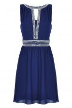TFNC Denver Embellished Dress