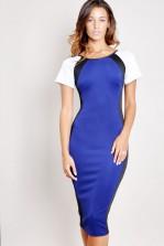 TFNC Candia Body Con Dress