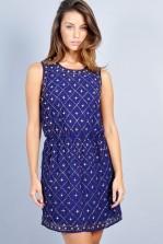 TFNC Victoria Embellished Dress