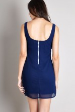 TFNC Sarina Embellished Party Dress