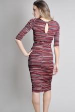 TFNC Theresa Body Con Dress