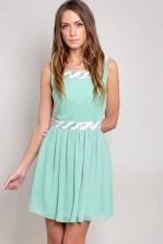 TFNC Choti Vintage Style Dress