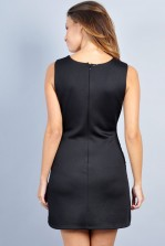 TFNC Cara Sequin Dress