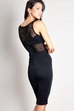 TFNC Lumie Body Con Dress