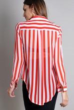 TFNC Etty Stripe Blouse