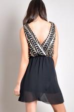 TFNC Eden Viva Dress
