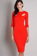 TFNC Camilla Body Con Dress