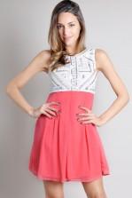 TFNC Lorna Sequin Dress
