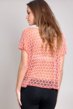 TFNC Lolly Embellished Top