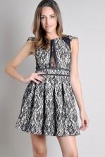 TFNC Ramon Lace Dress