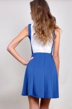 TFNC Biblos Mesh Dress