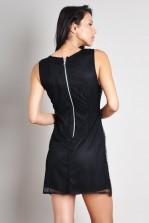 TFNC Dorinda Embellished Dress