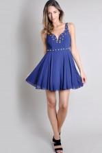 TFNC Edvina Embellished Prom Dress