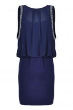 TFNC Bella Embellished Sleeveless Dress