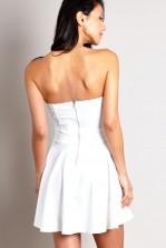 TFNC Halo Embellished Dress