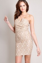TFNC Louisa Lace Dress