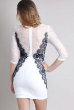 TFNC Paige Lace Dress