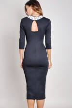 TFNC Stella Body Con Dress
