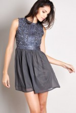 TFNC Persia Embellished Dress