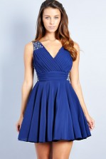 TFNC Nikita Embellished Prom Dress