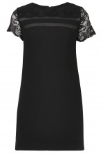 TFNC Amber Lace Detail Dress