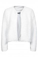 TFNC Doudou Shearling Jacket