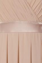 TFNC Kily Whisper Pink Maxi Dress