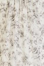 TFNC Zeus Floral Grey Dress