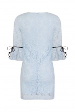 TFNC Kembis Powder Blue Tunic