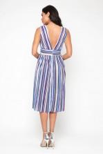 TFNC Aliza Midi Dress