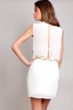 TFNC Megna Embellished Dress