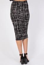 TFNC Dylan Midi Skirt
