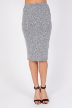 TFNC Willa Midi Skirt