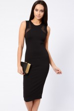 TFNC Salia Midi Dress