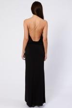 TFNC Annie Chain Detail Maxi Dress