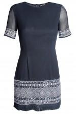 TFNC Remel Navy Dress