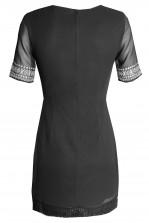 TFNC Remel Black Dress