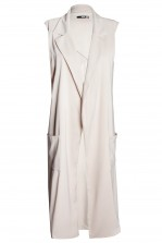 TFNC Katey Cream Waistcoat