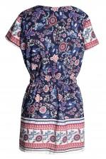 TFNC Cecilia Navy Dress