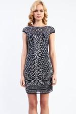 TFNC Nina Embellished Dress
