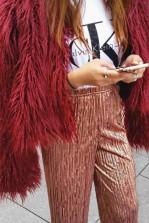 TFNC Kim Bronze Culottes