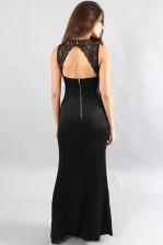 TFNC Eliza Lace Maxi Dress