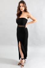 TFNC Mamya Maxi Dress