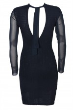 TFNC Mimi Navy Dress