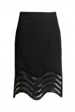 TFNC Nana Black Skirt