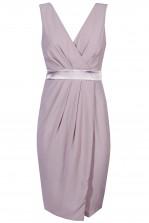 TFNC Alexandra Grey Midi Dress