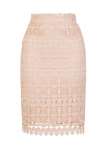 TFNC M180 Nude Skirt